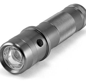 Color Shine Flashlight