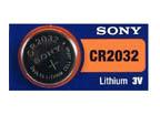 CR-2032 Battery