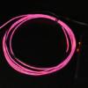 EL Wire 7ft Kit-PINK