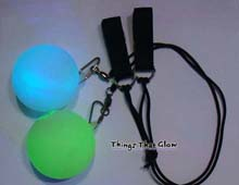 Poi Ball Set