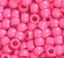 Bag of Beads-PINK