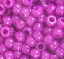 Bag of Beads-PURPLE
