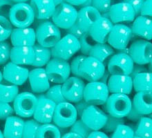 Bag of Beads-TURQUOISE
