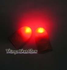 Thumb Light Pair-RED